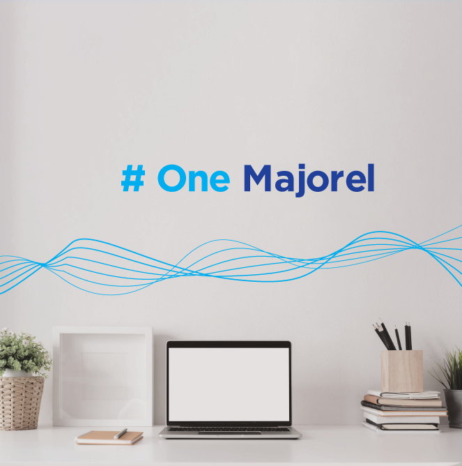 Majorel Georgia successfully implemented a work from home (WFH) solution